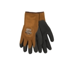 1787-L by KINCO INTERNATIONAL - Frost Breaker, Brown, Acrylic Glove, Large