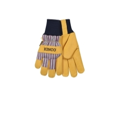 1927KW-XL by KINCO INTERNATIONAL - Premium Grain Pigskin Palm Glove with Heatkeep®