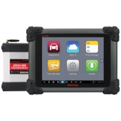 MS908PRO by AUTEL - MaxiSYS® Pro Complete Diagnostic System