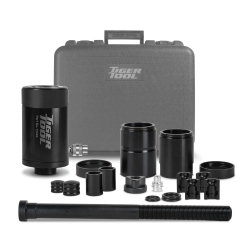 15000 by TIGER TOOL - Leaf Spring & Bushing Service Kit-No Adapters Included