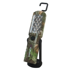 111117 by CLIP LIGHT MANUFACTURING - Light - Pivot Mini Camo