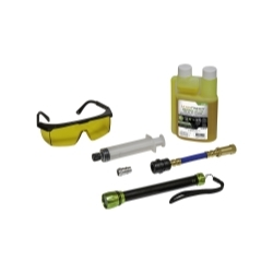 LF180CS by TRACER PRODUCTS - RELOAD™ Refillable Syringe Leak Detection Kit