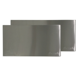 """SS05056185 by HOMACK MFG - Stainless Steel Worksurface 54"""" RS Pro"""