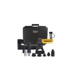 10616 by TIGER TOOL - Hydraulic Wheel Stud Press-Drum & Disc Brake Application