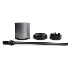 15040 by TIGER TOOL - Hendrickson Intraax Tri-Functional Wide Bushing Adapter