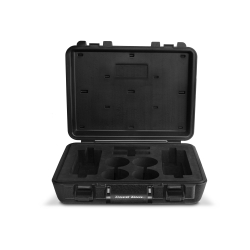 15999 by TIGER TOOL - Front-Rear Suspension Adapter Storage Case