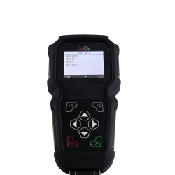 BATTRT by CANDO INTERNATIONAL - Battery Tester & Reset Tool