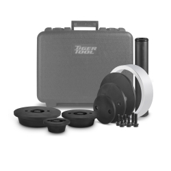 10908 by TIGER TOOL - Bearing Race Starter Kit-No Adapters included