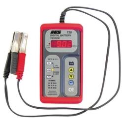 720 by ELECTRO-MOTIVE DIESEL - Digital Battery Tester