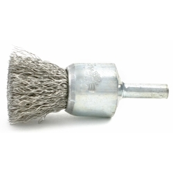 BNS606 by BRUSH RESEARCH - BNS 6 .006 SOLID END BR