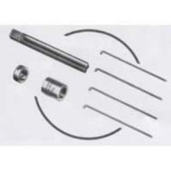 """10314 by WALTON TOOLS - 5/16"""" (8mm) 4 Flute Tap Extractor"""