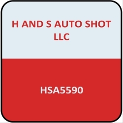 5590 by H AND S AUTO SHOT - Stinger Gun