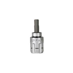 """Lisle 46300 1-3//8/"""" Crows Foot for LIS45750 Inner Tie Rod Tool"""