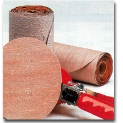 31505 by NORTON - PSA Disc Roll 6In. 400 Grit A/O