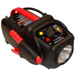 558 by HORIZON TOOL - Mini Jumper Battery Jump Starter