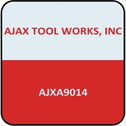A9014 by AJAX TOOLS - Chisel Set, 4 Piece
