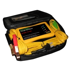 2365-24 by GRANITE DIGITAL - Save A Battery Charger and Maintainer, 24 Volt, with Auto-Pulse, Extends Battery Life