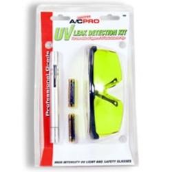 438 by INTERDYNAMICS - True UV Light Kit with Glasses