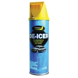 3283 by TECHNICAL CHEMICAL CO. - JHN DE-ICER WIT