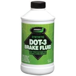 2212 by TECHNICAL CHEMICAL CO. - Brake Fluid HD Prem 12oz 12pk