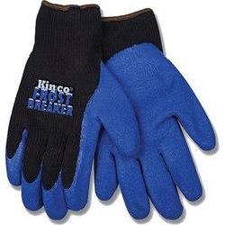 1789M by KINCO INTERNATIONAL - Thermal Latex Coated Glove M