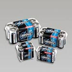 813-8RVP by RAYOVAC BATTERIES - Alkaline Batteries, D Cell, 8 Pack, Reclosable Plastic Value Pack