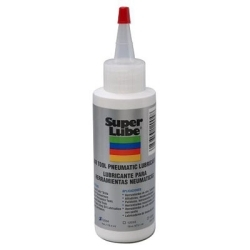 12004 by SUPER LUBE - 4 OZ AIR OIL