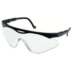 S6853X by UVEX - Replacement Lens, Ultra-Dura HC SCT Gray, for Uvex Skyper X2 Safety Glasses