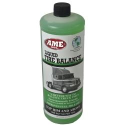 26140 by AME - AME Liquid Tire Balance, Twelve Bottles per Case