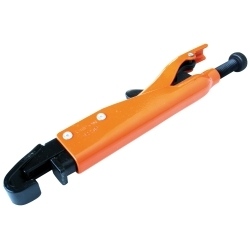 """GR92207 by ANGLO AMERICAN ENTERPRISES CORP. - Grip-On 7"""" Axial Grip """"J"""" Plier (Epoxy)"""