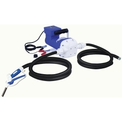 9072 by INNOVATIVE PRODUCTS OF AMERICA - 12V DC DEF Transfer System (Manual Nozzle)