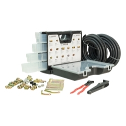 TRK-555 by AGS COMPANY - Transmission Line Repair Kit