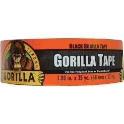 60122 by GORILLA GLUE - 12 YD GORILLA TAPE 24PC BULK CASE