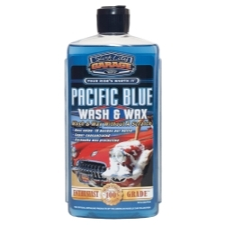 131 by SURF CITY - PACIFIC BLUE WASH & WAX 16OZ