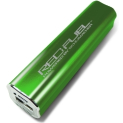 SL35 by CHARGE XPRESS - 2600mAh Green Lithium Ion Fuel Pack