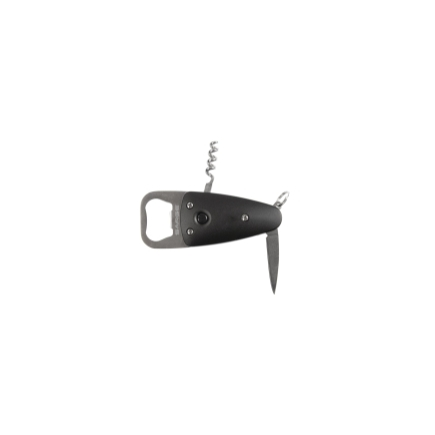 SKT-52BK by SARGE - Multi Tool Bottle Opener