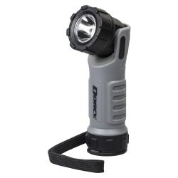 41-2392 by DORCY INTERNATIONAL - 187 Lumen Mini Swivel Head Flashlight