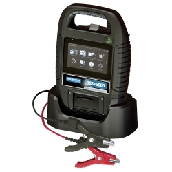 DSS-5000P CVG by MIDTRONICS - 12 BATTERY & ELECTRICAL SYSTEM TESTER W/PRINTER