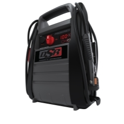 DSR114 by CHARGE XPRESS - Jump Starter, ProSeries Single Battery