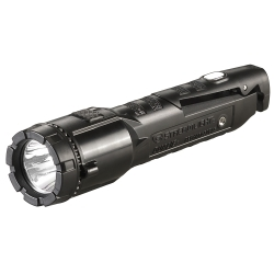 68786 by STREAMLIGHT - Dualie® Rechargeable  Magnet Flashlight, Light Only - Black