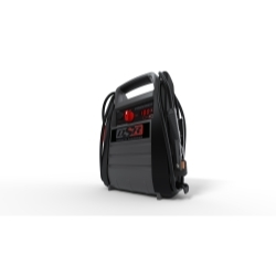DSR114MSC by CHARGE XPRESS - Pro Series Jump Starter with Memory Saver