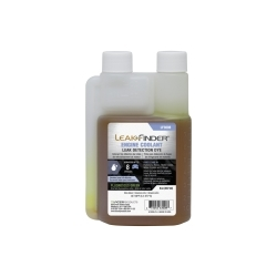 LF3008 by TRACER PRODUCTS - LeakFinder™ 8-oz (237 ml) bottle, engine coolant