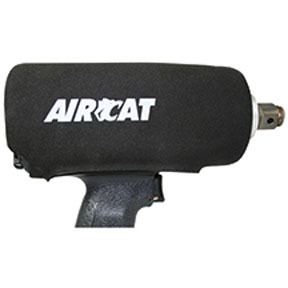 1600-THBB by AIRCAT - Black Protective Boot Cover 1600-TH