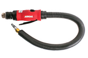 6400 by AIRCAT - Composite High Speed Tire Buffer / Drill