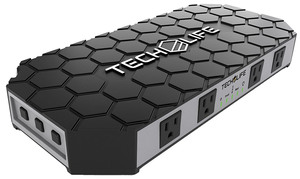 TLG1 by TECH LIFE - The Grid Power Station