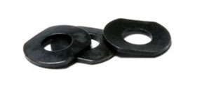 11655 by BLAIR EQUIPMENT - Large Stop Washer for 11122 or 11123 arbor, 3pk