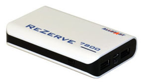 568 by CAL-VAN TOOLS - ReZerve 7800  Universal Portable Charger