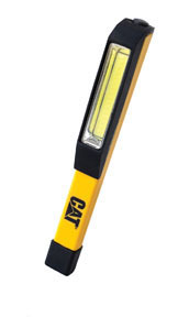 CT1000 by CALIFORNIA AUTO TECH - Yellow Pocket COB Work Light