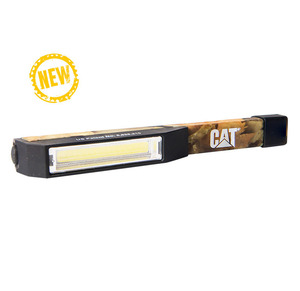 CT1200 by CALIFORNIA AUTO TECH - Camo Pocket COB Work Light