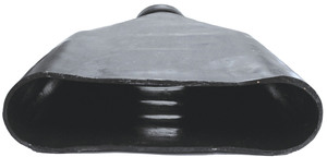 """F675 by CRUSHPROOF - 2010 Acura TL Adapter – 3"""" x 11"""""""